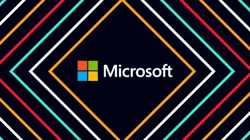 ۴۵ سال تحولات برند مایکروسافت