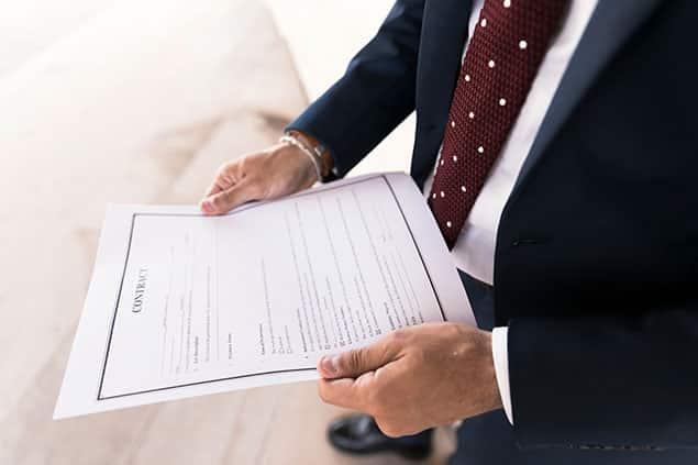 مدارک مورد نیاز برای ثبت مادرید