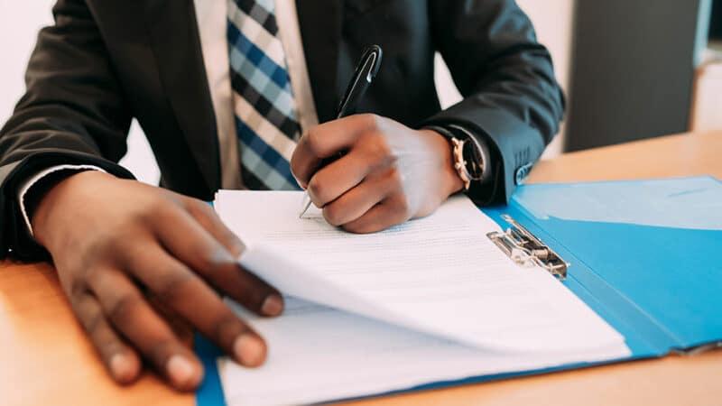 نحوه پیگیری درخواست ثبت شرکت و مراحل آن