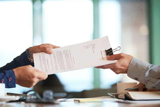 مدارک لازم برای ثبت برند بین المللی