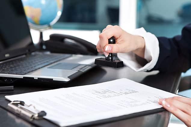 مدارک لازم برای تغییر آدرس شرکت ثبت شده