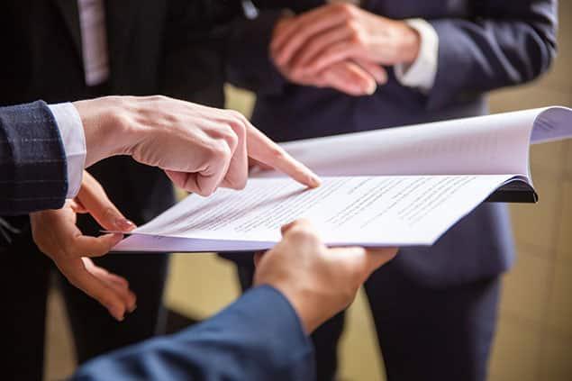مدارک مورد نیاز جهت اخذ کد اقتصادی برای شرکت ثبت شده
