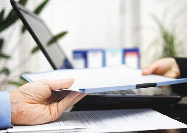 شرایط لازم برای رتبه بندی شرکت