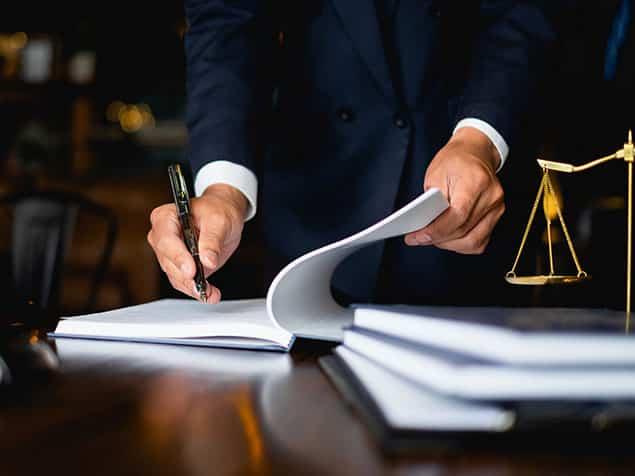 بررسی قوانین مربوط به شرکت با مسئولیت محدود