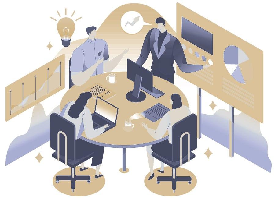 مراحل ثبت علامت تجاری