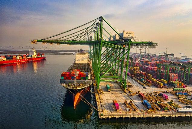 صادرات کالا چگونه انجام میشود؟