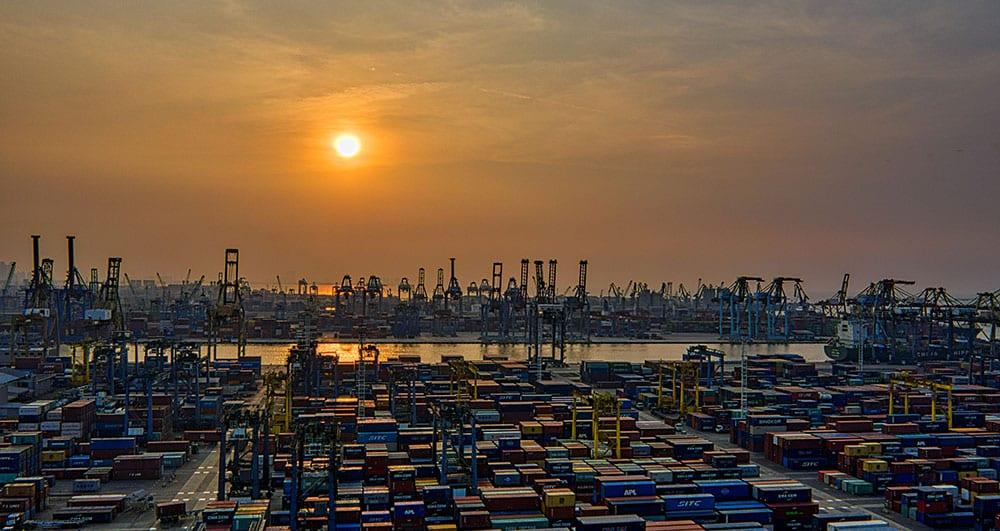 آیا برای صادرات کالا نیاز به ثبت برند است؟