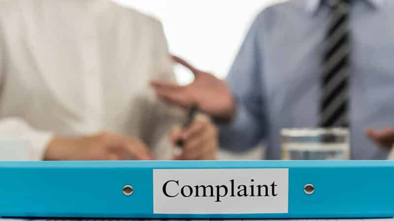 نحوه شکایت از کارفرما چگونه است؟