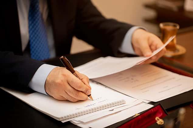 مشخصات نظامنامه ثبت شرکت چیست؟