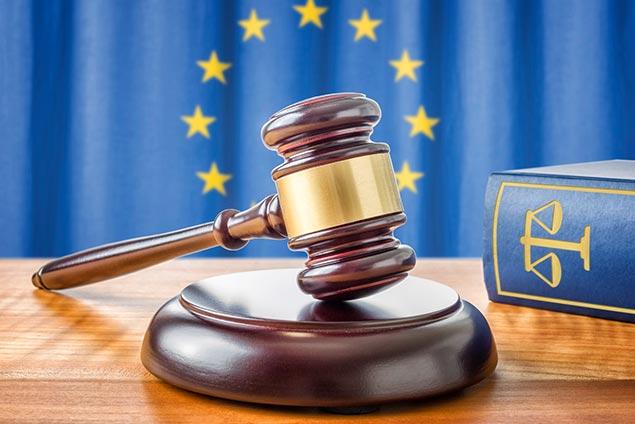 وکیل برای ثبت علامت در اتحادیه اروپا
