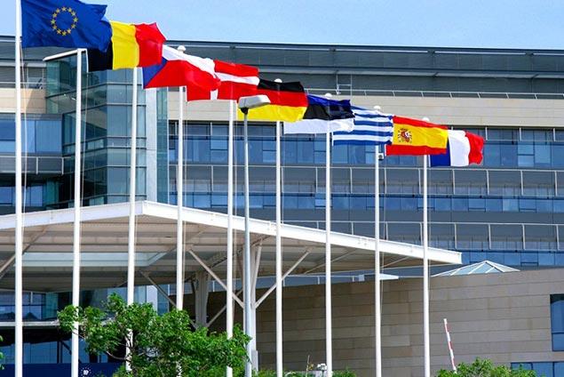 ثبت علامت در کشور های عضو اتحادیه اورپا